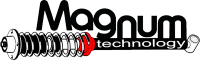 Suspensión / Amortiguación de la cabina Magnum Technology original