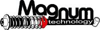 Originalios DODGE Magnum Technology Amortizatorius