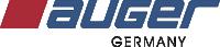 AUGER Bremsscheibe für MERCEDES-BENZ ACTROS