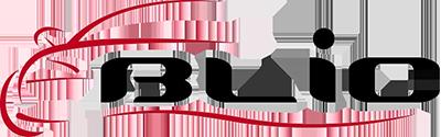 BLIC Πλαίσια πινακίδας λαμπρό / παγωμένος / ασημί