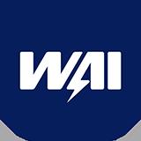 WAI Autodalys