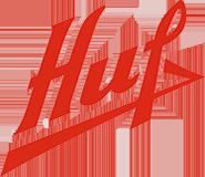 Markenprodukt - HUF Reifendruck Kontrollsystem VW TOURAN