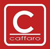 Original CAFFARO Umlenk- / Führungsrolle, Keilrippenriemen Teile
