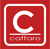 Original CAFFARO Spännrulle