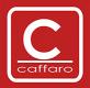 Original CAFFARO Styre- / føringsrulle