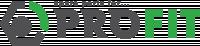 Markenprodukte - Bremsbelagsatz, Scheibenbremse PROFIT