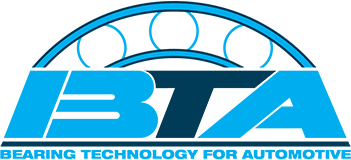 OEM Spannrolle, Keilrippenriemen, Spannarm, Riemenspanner MW30638633 von BTA