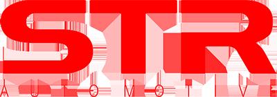 Originele Spoorstangen / Stuurmechanisme van S-TR