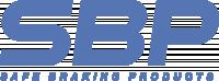 SBP Bremstrommel für IVECO Trakker