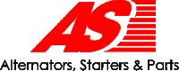 Originele AS-PL Startmotor
