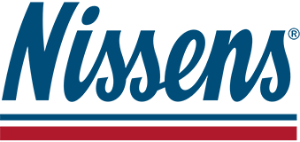 LKW Ladeluftkühler / Einzelteile von NISSENS für SCANIA