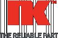 OEM 4106 0AX 625 NK 222258 Bremsbelagsatz, Scheibenbremse zu Top-Konditionen bestellen