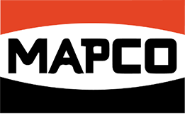 Wheel speed sensor from MAPCO producer for AUDI 90