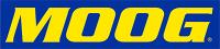 Tete d'amortisseur de MOOG PEUGEOT 207 Berline 1.9 XSD
