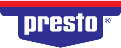 Original LKW PRESTO Ruß- / Partikelfilter