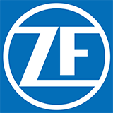 Original ZF GETRIEBE Getriebe Filter JAGUAR