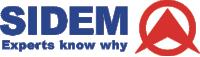 Productos de marca - Articulación axial, barra de acoplamiento SIDEM
