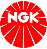 Original NGK Zündkerzensatz CADILLAC