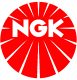 NGK Spark plug in a huge range at your dealer
