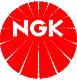 NGK Bougies d'allumage d'origine