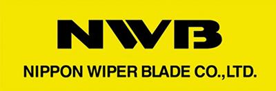 Heckscheibenwischer CADILLAC SEVILLE von NWB Teile-Hersteller