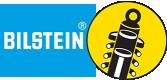 PEUGEOT 207 BILSTEIN Coupelle d'amortisseur de marque de qualité supérieure