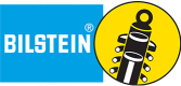 BILSTEIN Shock absorber MERCEDES-BENZ