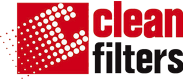 Filtre de aire CLEAN FILTER original