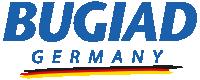 Markenprodukt - BUGIAD Heckklappendämpfer RENAULT 21