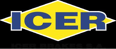 OEM Bremsbelagsatz, Scheibenbremse, Bremsensatz 0054209620 von ICER