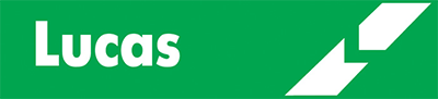 LUCAS ELECTRICAL Klimakompressor VAUXHALL