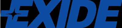 Markenprodukt - EXIDE Batterie VW POLO