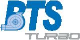 Montagesatz Turbolader BTS TURBO