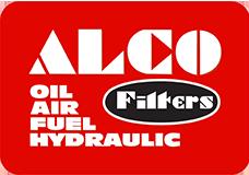 OEM Ölfilter, Filter-Satz MD322508 von ALCO FILTER