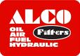 ALCO FILTER Original LKW Luftfilter für VOLVO FH 12