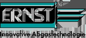 NISSAN PICK UP Halter, Abgasanlage von ERNST