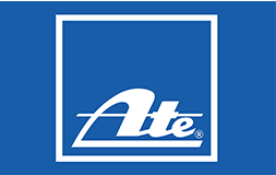 OEM Bremsbelagsatz, Scheibenbremse, Hochleistungs-Bremsbelagsatz, Bremsensatz 1H0-698-451-G von ATE