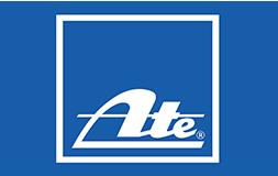 Оригинални FORD ATE Комплект спирачни дискове
