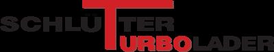 Original SCHLÜTTER TURBOLADER Turbolader