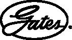 Markenprodukte - Zahnriemensatz GATES