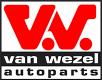 Markenprodukt - VAN WEZEL Außenspiegel FIAT TIPO