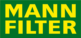 Original MANN-FILTER Oil filter