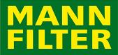 MANN-FILTER Filtro de ar MINI