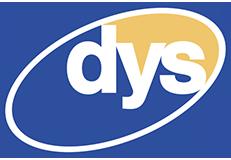 DYS Barra de dirección SAAB 99