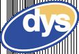 DYS Rótula de dirección DACIA