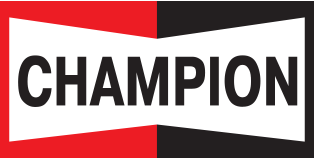 CHAMPION Spark plug in a huge range at your dealer