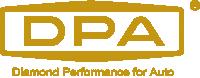 Roiskeläppä autoihin DPA-merkiltä - 84000141402