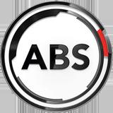 OEM Bremsbelagsatz, Scheibenbremse 3411 6775 314 von A.B.S.