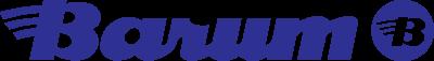 OEM Bremsscheibe, Hochleistungs-Bremsscheibe, Bremsensatz, Scheibenbremse 1K0-615-301AK von Barum