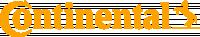 Continental List stěrače MERCEDES-BENZ